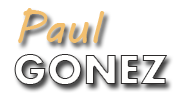 Contact - Paul GONEZ